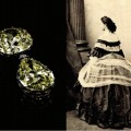 The Donnersmarck Diamonds carry with them a fascinating story