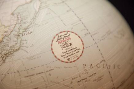 Best travel book of the year: Kapka Kassabova's Border wins Stanford Dolman award