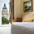 The Elizabeth Park Ritz-Carlton