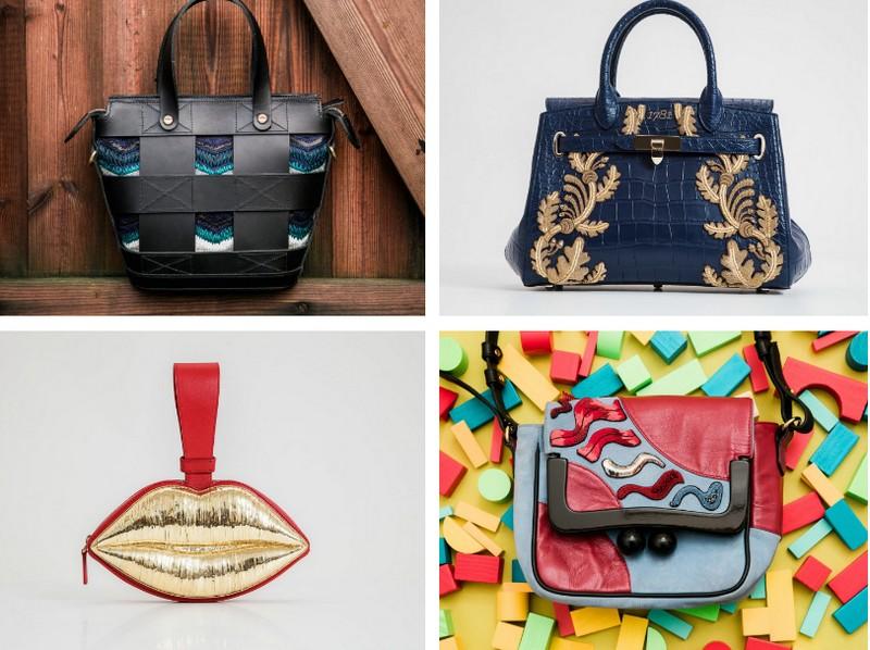 The Embellished Handbag charity auction