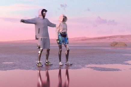 Fashion meets Fortnite: the rise of 3D clothes and digital catwalks