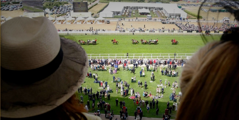 The Finest Sporting Events for a Luxury Experience - Ladies Day at Royal Ascot