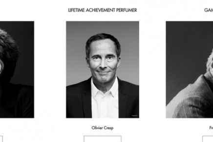 The Fragrance Foundation 2018 Awards paid tribute to legends of the fragrance world