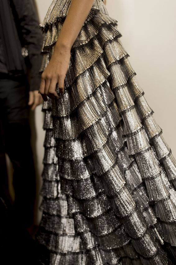 The Givenchy Haute Couture Show by Clare Waight Keller -06