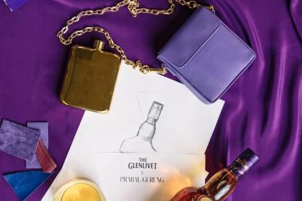 Prabal Gurung x The Glenlivet: Merch, but Make it Fashion