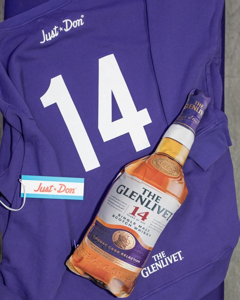 The Glenlivet x Don C