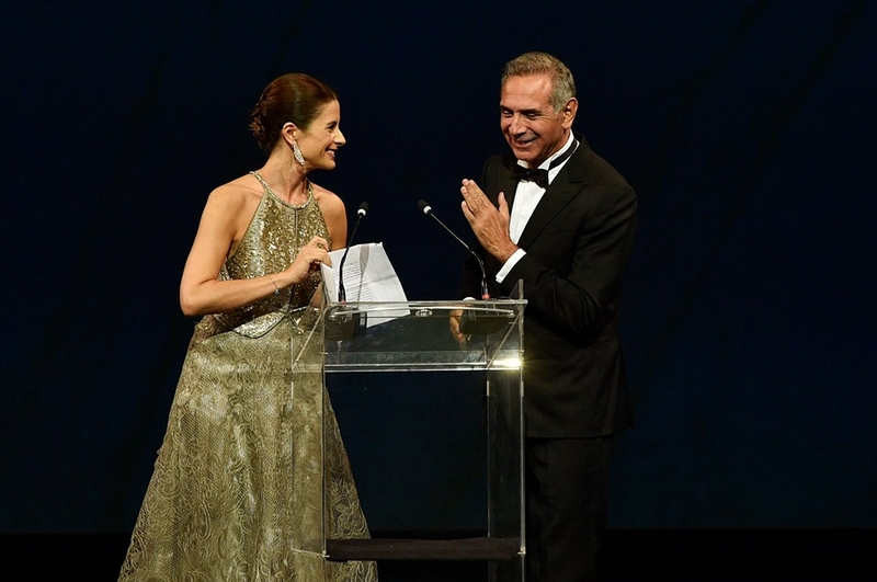 The Green Carpet Fashion Awards, Italia 2019