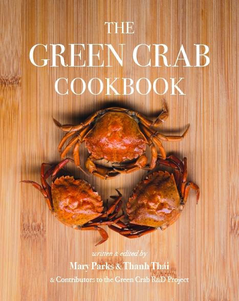 The GreenCrab Cookbook