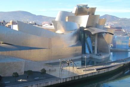 Frank Gehry Major Retrospective at LACMA