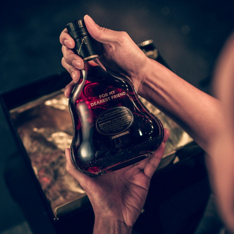 The Hennessy X.O Odyssey Experience 2017 at The Shops at Columbus Circle