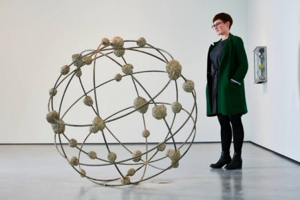 Hepworth Prize for Sculpture 2018 – from messy misery to a dash of magic