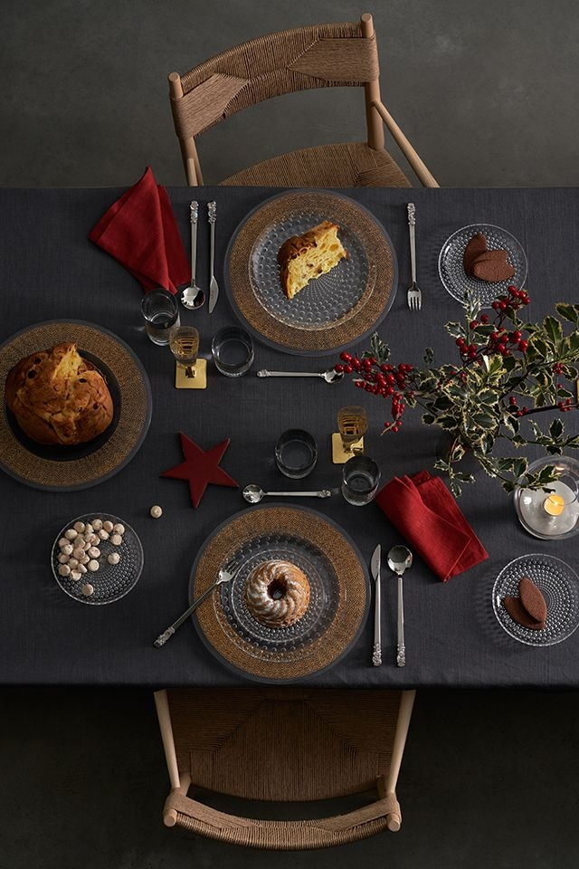 The Holiday Dinner by Artemest x Luisa Beccaria-2019