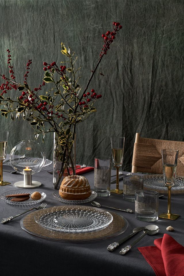 The Holiday Dinner by Artemest x Luisa Beccaria