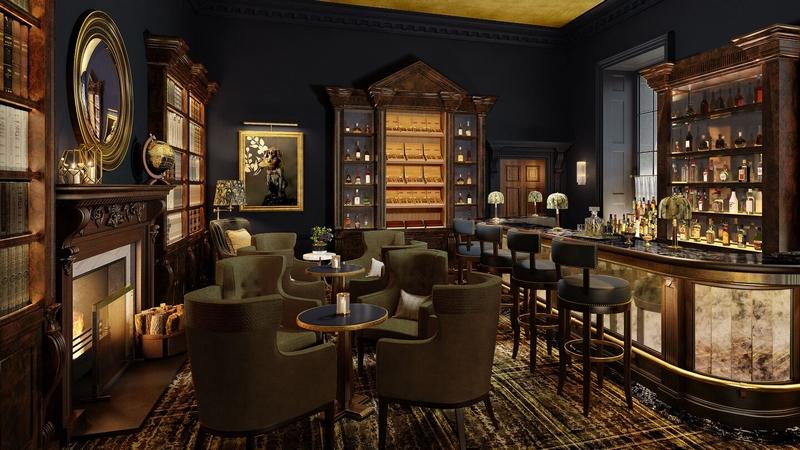 The Langley, a Luxury Collection Hotel, Buckinghamshire-2019-