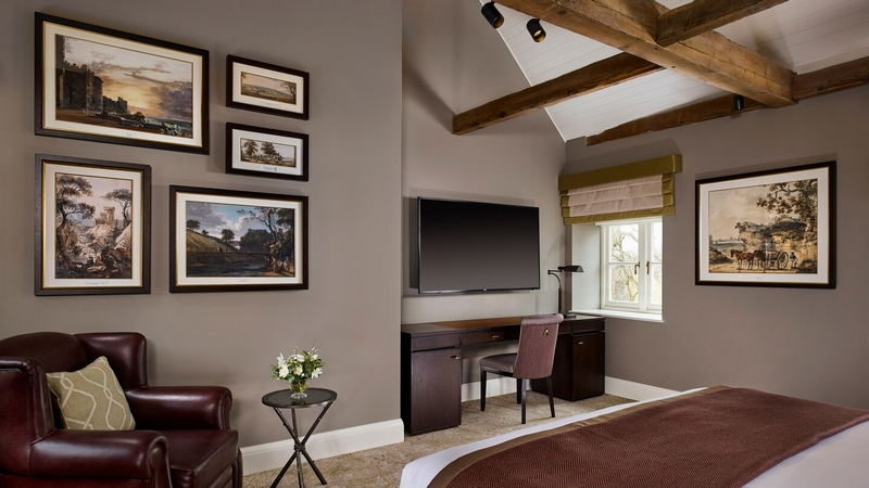 The Langley, a Luxury Collection Hotel, Buckinghamshire-2019-01