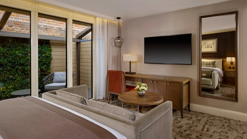 The Langley, a Luxury Collection Hotel, Buckinghamshire-2019-03