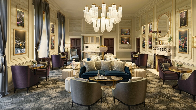 The Langley, a Luxury Collection Hotel, Buckinghamshire-2019--4