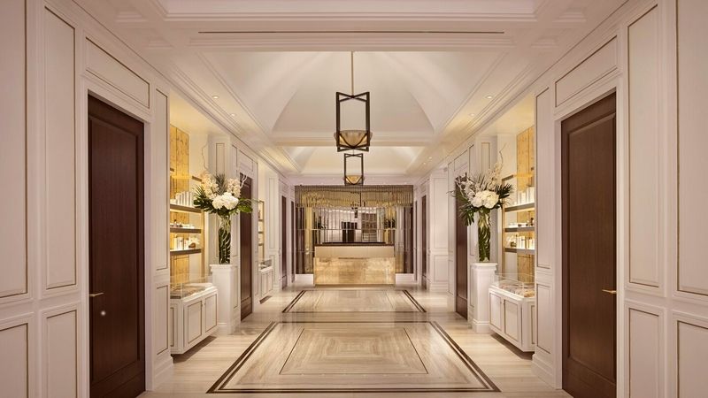 The Langley, a Luxury Collection Hotel, Buckinghamshire-2019 The Langley Spa