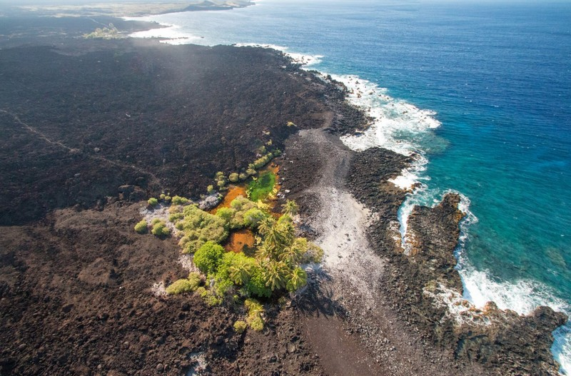 The Largest Parcel of Land for Sale in Hawaii is Listed for $18 million-