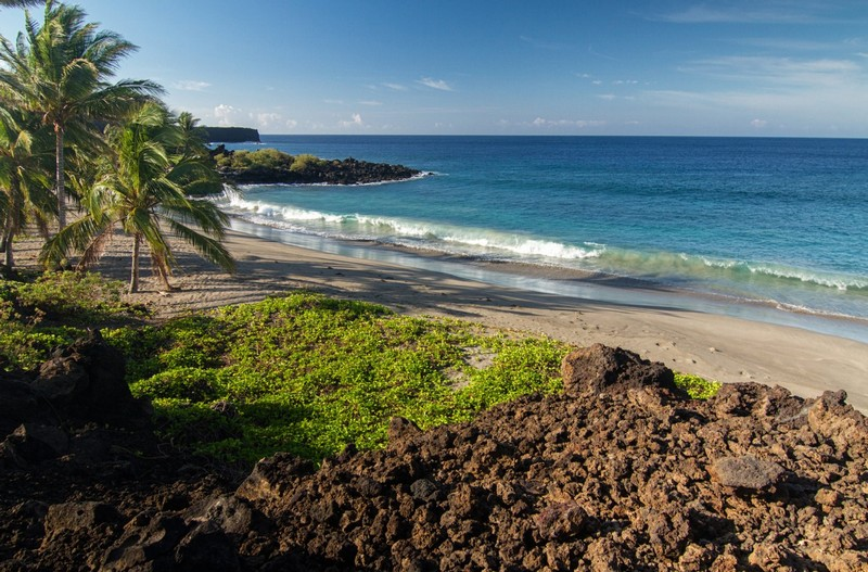 The Largest Parcel of Land for Sale in Hawaii is Listed for $18 million -shore