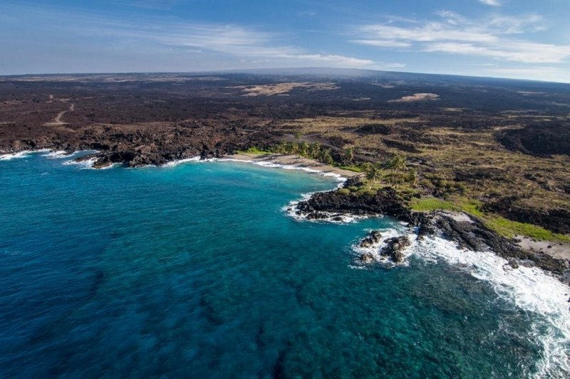 The Largest Parcel of Land for Sale in Hawaii is Listed for $18 million