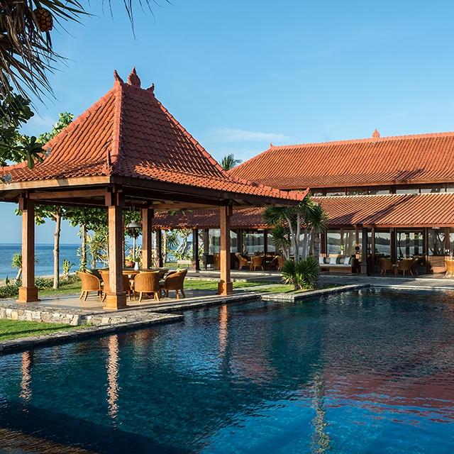 The Legian Sire, Lombok - Lombok, Indonesia