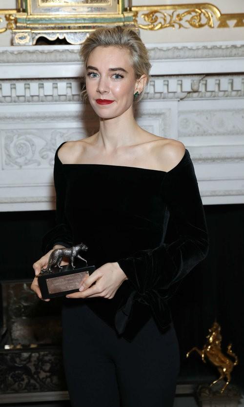 The Leopards Awards Gala 2017 winners