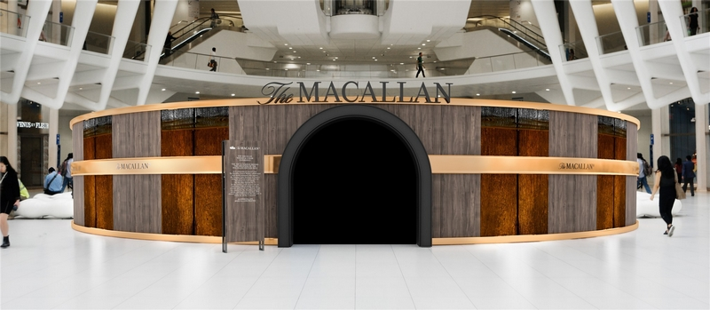 The Macallan Edition Purple - A Celebration of Natural Color in Partnership with Pantone Color Institute