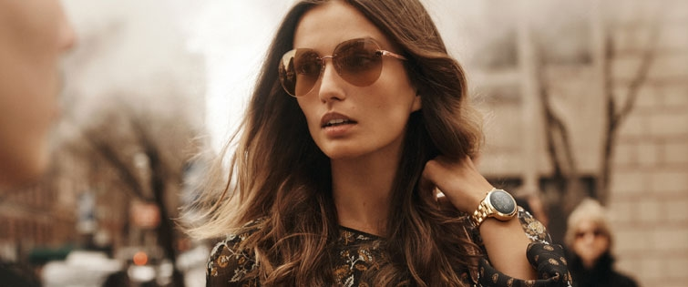 The Michael Kors Access collection -
