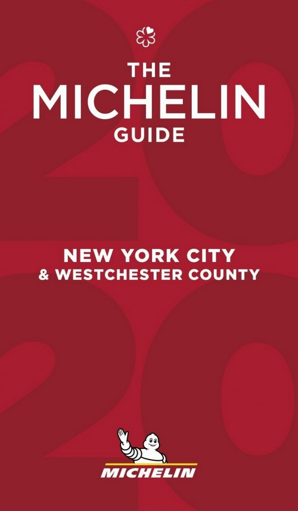 The Michelin Guide NYC