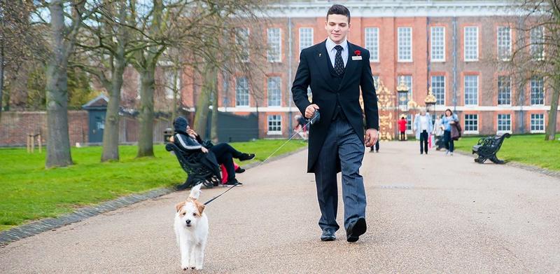 The Milestone Hotel London - Pet Services