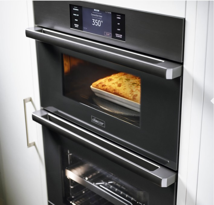 The Modernist Collection 2017 - Dacor Combi Oven