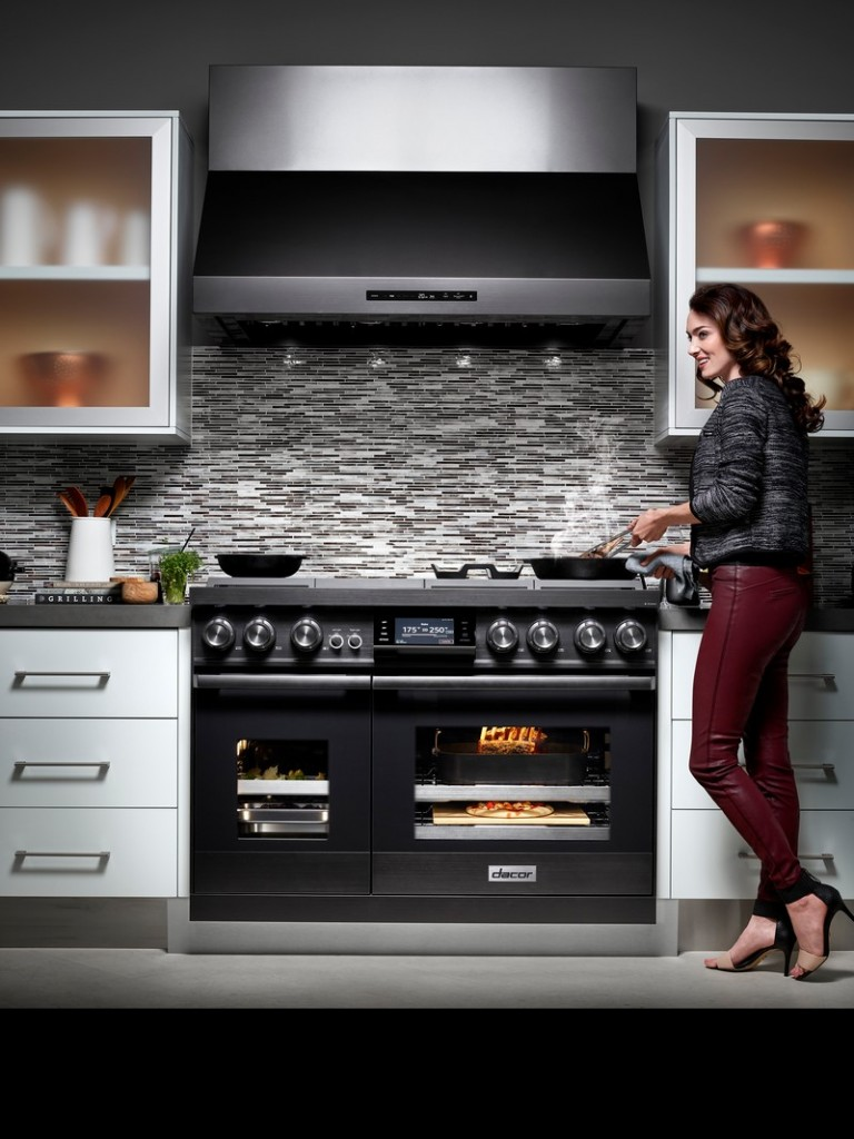 The Modernist Collection 2017 - Dacor's full line of revolutionary new kitchen products-