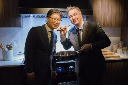 The Modernist Collection of Luxury Appliances – First Dacor Product Launch Since Joining Samsung