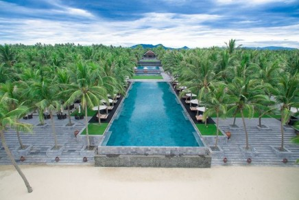 Luxury hotel chain debuts in Vietnam, one of the fastest growing destinations
