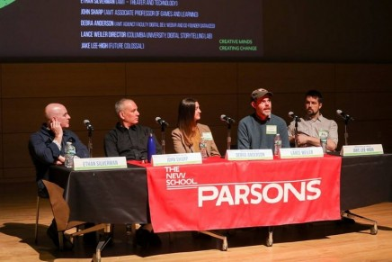 YOOXYGEN x Parsons School of Design to promote sustainable fashion