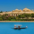 The Oberoi Udaivilas, Udaipur-