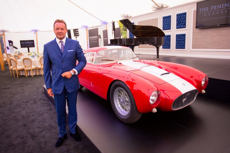 The Peninsula Classics Best of the Best for 2016-