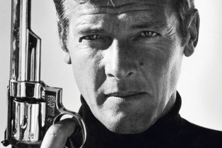 All About Bond at The Peninsula: MI6 agent as seen through the lens of Terry O'Neill