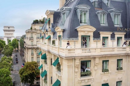 """""""Keys to Paris"""" – an insider access to Paris' hottest exhibitions currently on offer in the capital"""