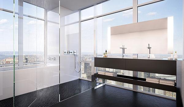 The Penthouse at NoMo SoHo 2017 -