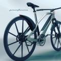 The Pininfarina E-voluzione carbon e-bike in a special limited edition