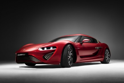 Switzerland builds first QUANT City where small series of the QUANT sports cars will go in production