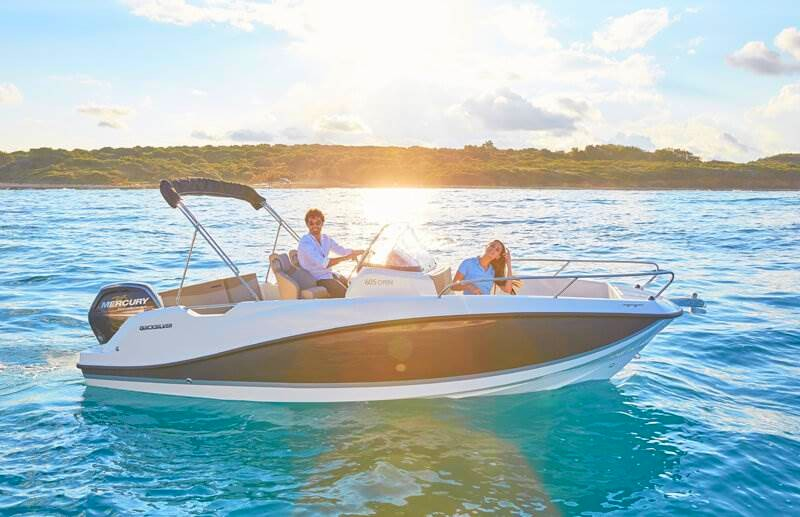 The Quicksilver Activ 605 Open wins Boat of the Year 2017 Award-06