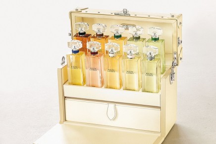 """Not simply another collection of fragrances"": Ralph Lauren Collection"
