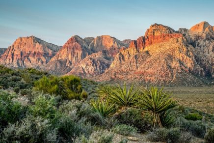 The Ranch at Red Rock – the newest recreational destination as well as a luxury residential community in Las Vegas