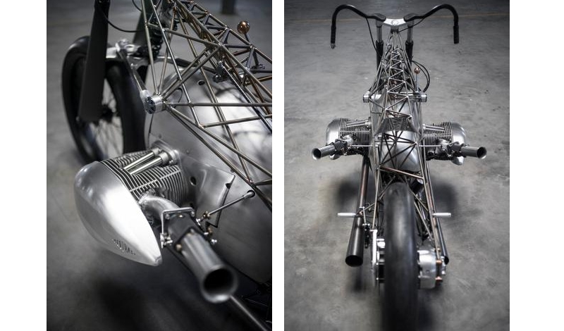 The Revival Birdcage by Revival Cycles motorcycle customizers-03