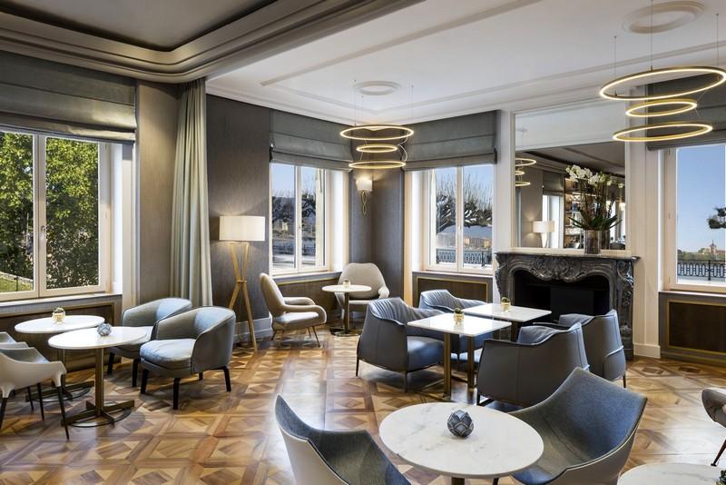 The Ritz-Carlton, Hotel de la Paix, Geneva Gallery