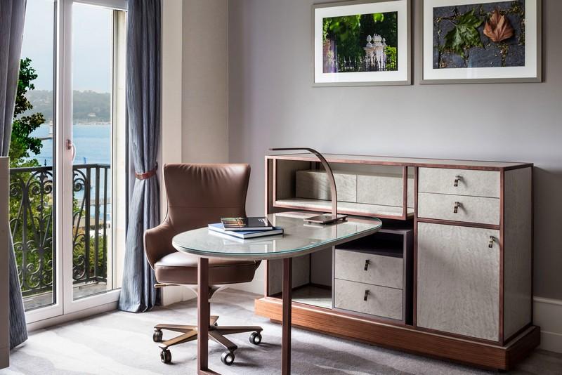 The Ritz-Carlton, Hotel de la Paix, Geneva - Geneva - photos -