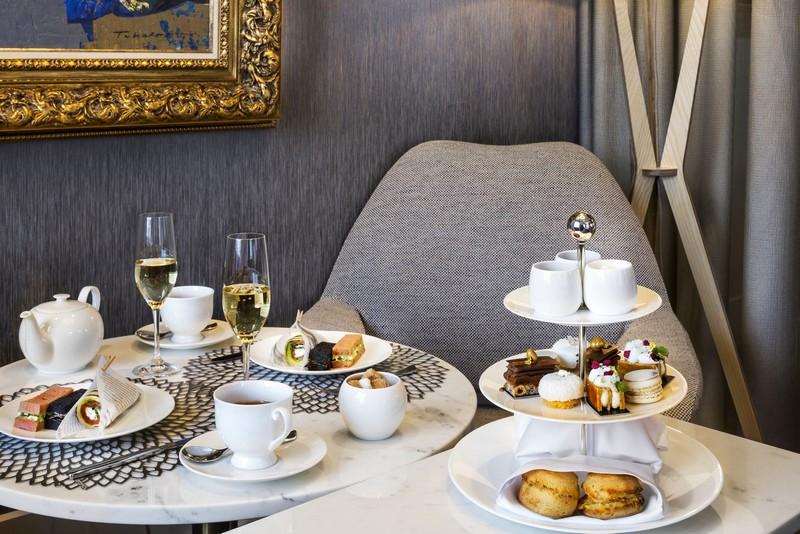 The Ritz-Carlton, Hotel de la Paix, Geneva - Geneva - photos